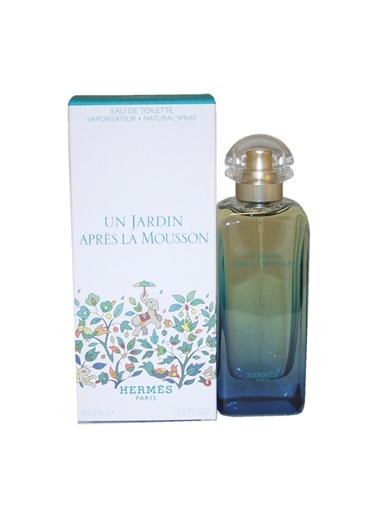 Un Jardin Apres La Mousson Edt 100 Ml Unisex Parfüm-Hermes